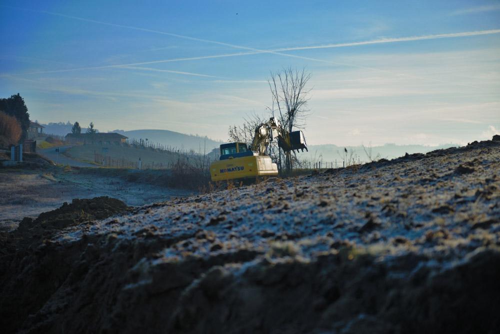 prabrassolo-scavatore