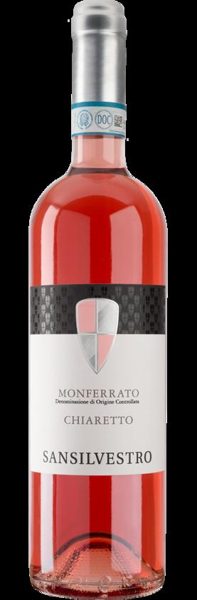 Monferrato D.O.C. Chiaretto
