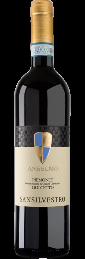 Piemonte D.O.C. Dolcetto Anselmo