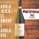 Barolo di Barolo 2016 Wine Enthusiast